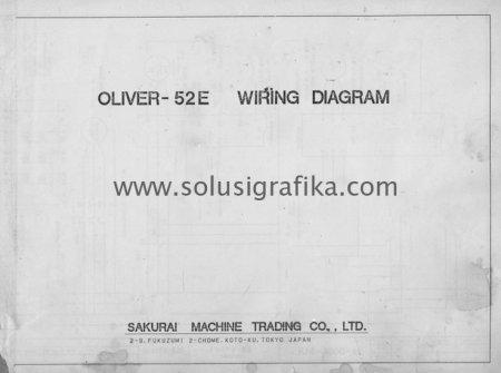 buku book oliver wiring diagram wiring diagram oliver 52e rh solusigrafika com oliver 1850 wiring diagram oliver 77 wiring diagram
